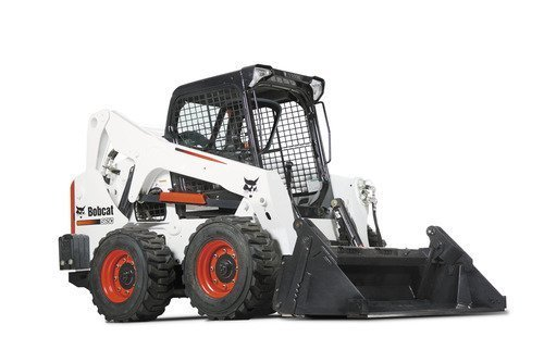 ITT 1878 CM93 BOBCAT Mini loader S650