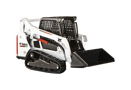 ITT 1878 CM93 BOBCAT Skid steer loader T590
