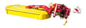 ITT 1878 CM93 POTTINGER Disc Mower NOVACAT 262