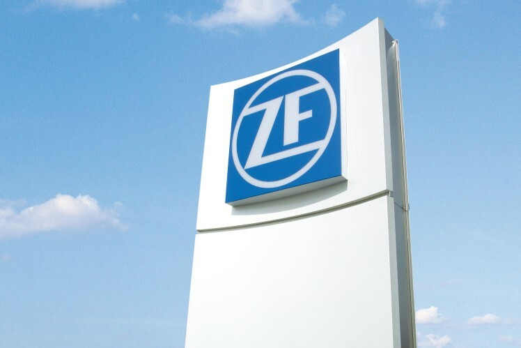 ZF Technical Service