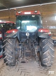 Farm tractors Case MX 135 - 5