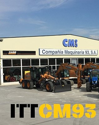 ITT CM93 celebrates its 25th anniversary