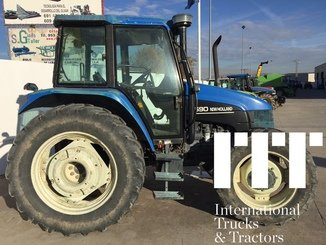 Farm tractors New Holland TS 90 - 5