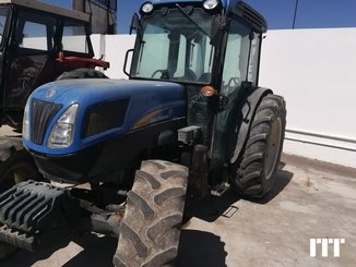Farm tractors New Holland T4050F - 1