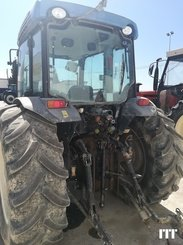 Farm tractors New Holland T4050F - 5
